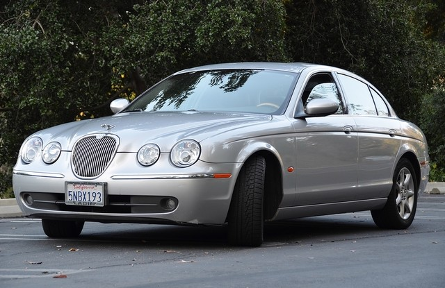 2005 Jaguar S-TYPE Burbank, CA 10