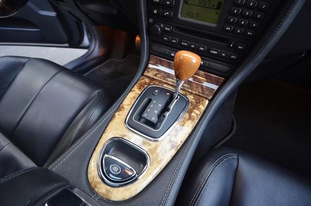 2005 Jaguar S-TYPE Burbank, CA 6