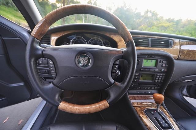 2005 Jaguar S-TYPE Burbank, CA 5