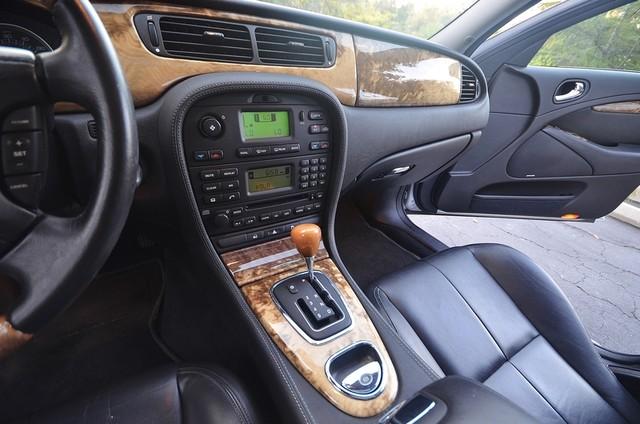 2005 Jaguar S-TYPE Burbank, CA 25