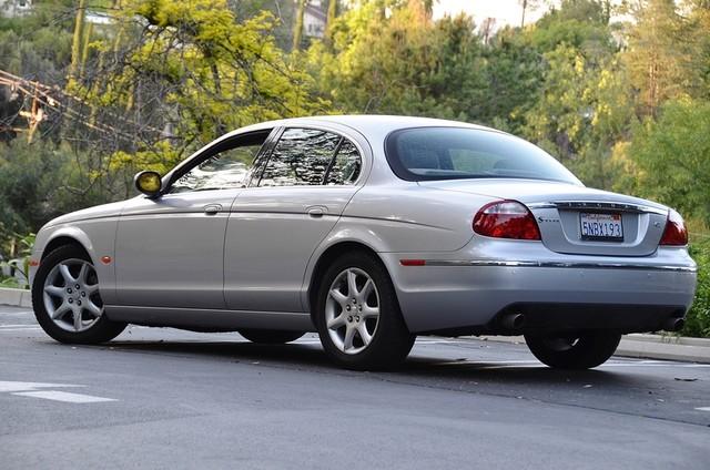2005 Jaguar S-TYPE Burbank, CA 12