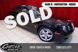 2005 Jaguar S-TYPE R | Daytona Beach, FL | Spanos Motors-[ 2 ]