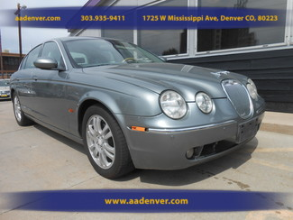 2005 Jaguar S-TYPE  | Denver, CO | AA Automotive of Denver in Denver, Littleton, Englewood, Aurora, Lakewood, Morrison, Brighton, Fort Lupton, Longmont, Montbello, Commerece City CO