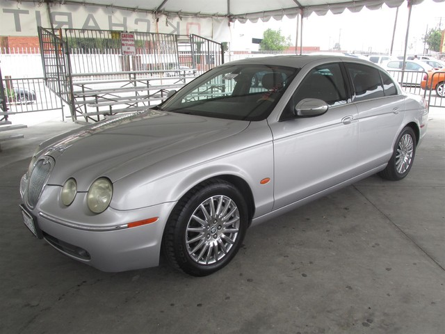 2005 Jaguar S-TYPE Please call or e-mail to check availability All of our vehicles are availabl