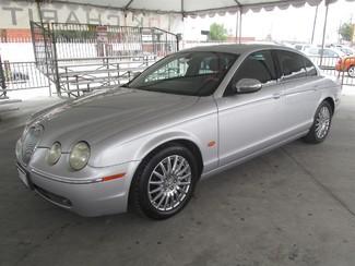 2005 Jaguar S-TYPE Gardena, California