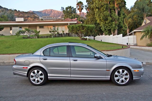 2005 Jaguar X-TYPE 3.0L 4WD ONLY 69K ORIGINAL MLSL ALLOY WHLS SERVICE RECORDS! Woodland Hills, CA 6