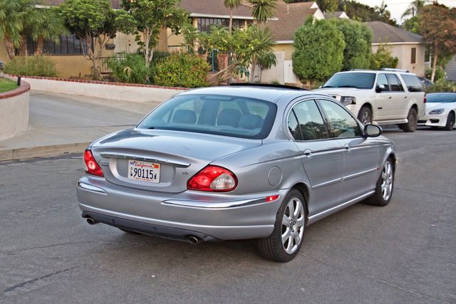 2005 Jaguar X-TYPE 3.0L 4WD ONLY 69K ORIGINAL MLSL ALLOY WHLS SERVICE RECORDS! Woodland Hills, CA 5