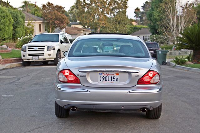 2005 Jaguar X-TYPE 3.0L 4WD ONLY 69K ORIGINAL MLSL ALLOY WHLS SERVICE RECORDS! Woodland Hills, CA 4