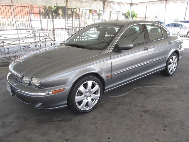 2005 Jaguar X-TYPE 30L Please call or e-mail to check availability All of our vehicles are ava