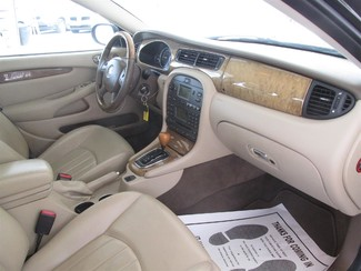 2005 Jaguar X-TYPE 3.0L Gardena, California 8