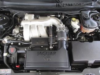 2005 Jaguar X-TYPE 3.0L Gardena, California 15