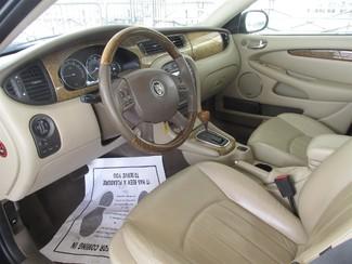 2005 Jaguar X-TYPE 3.0L Gardena, California 4