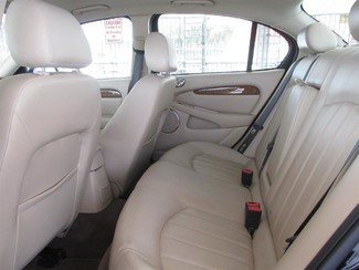 2005 Jaguar X-TYPE 3.0L Gardena, California 10