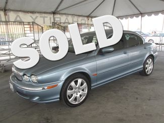 2005 Jaguar X-TYPE 3.0L Gardena, California