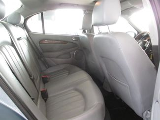 2005 Jaguar X-TYPE 3.0L Gardena, California 12
