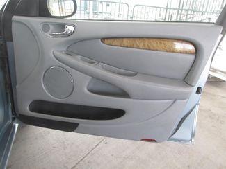 2005 Jaguar X-TYPE 3.0L Gardena, California 13