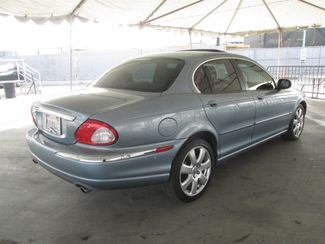 2005 Jaguar X-TYPE 3.0L Gardena, California 2