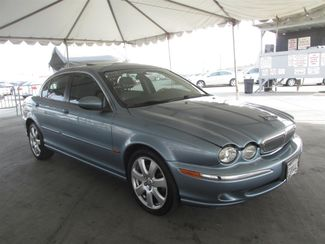 2005 Jaguar X-TYPE 3.0L Gardena, California 3