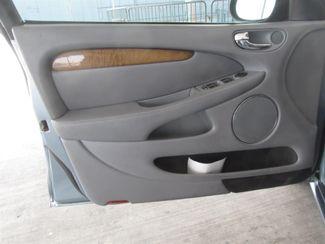 2005 Jaguar X-TYPE 3.0L Gardena, California 9