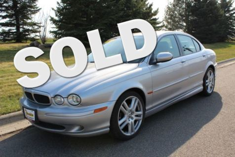 2005 Jaguar X-TYPE 3.0L in Great Falls, MT