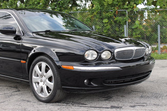 2005 Jaguar X-TYPE 3.0L Hollywood, Florida 44