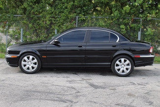 2005 Jaguar X-TYPE 3.0L Hollywood, Florida 9