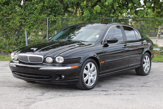 2005 Jaguar X-TYPE 3.0L Hollywood, Florida 25