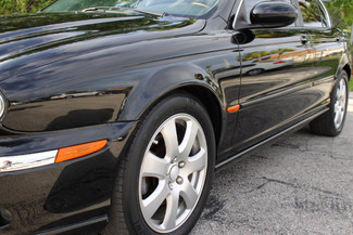 2005 Jaguar X-TYPE 3.0L Hollywood, Florida 11