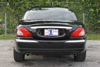 2005 Jaguar X-TYPE 3.0L Hollywood, Florida 6
