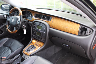 2005 Jaguar X-TYPE 3.0L Hollywood, Florida 23