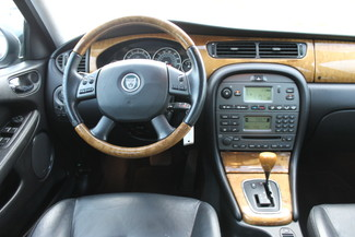 2005 Jaguar X-TYPE 3.0L Hollywood, Florida 19