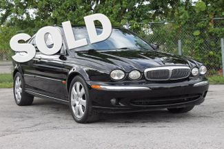 2005 Jaguar X-TYPE 3.0L Hollywood, Florida