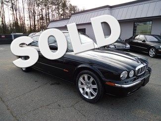 2005 Jaguar XJ-8  LARGE Charlotte, North Carolina