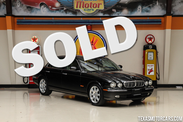 2005 Jaguar XJ XJ8 LWB This Clean Carfax 2005 Jaguar XJ8 LWB is in great shape with only 74 062 m