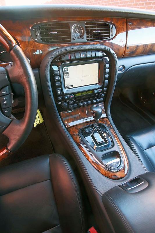2005 Jaguar XJ XJR - Supercharged - Navigation  city California  MDK International  in Los Angeles, California