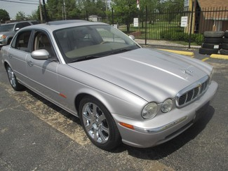 2005 Jaguar XJ XJ8 LWB Saint Ann, MO 12