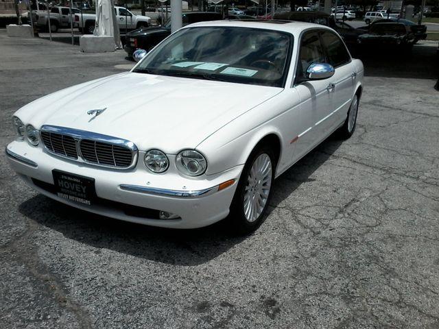 2005 Jaguar XJ VDP San Antonio, Texas 1