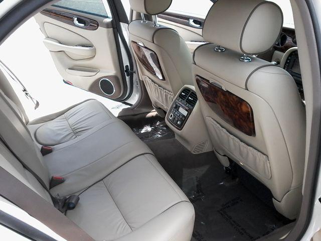 2005 Jaguar XJ VDP San Antonio, Texas 12