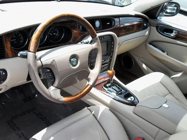 2005 Jaguar XJ VDP San Antonio, Texas 16