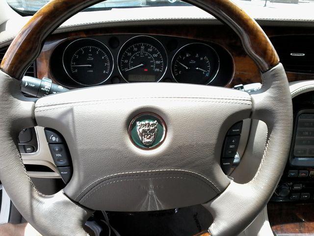 2005 Jaguar XJ VDP San Antonio, Texas 17
