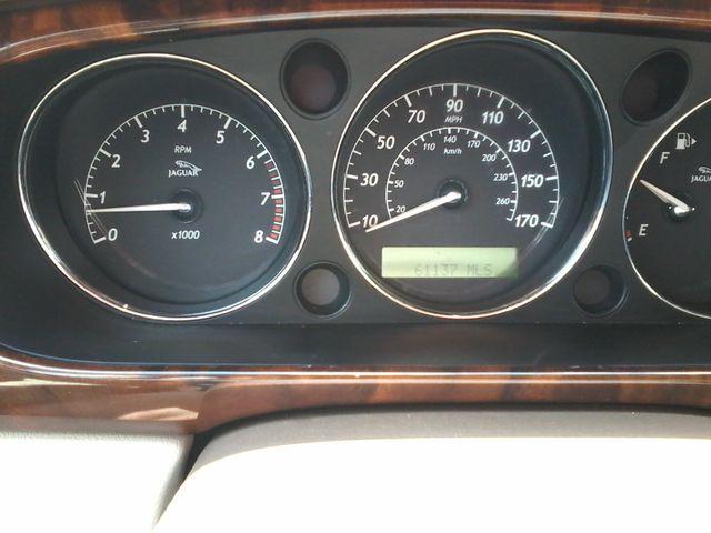 2005 Jaguar XJ VDP San Antonio, Texas 18