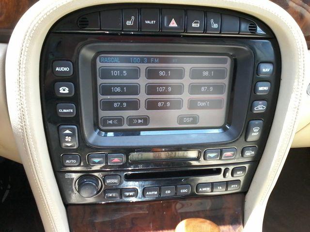 2005 Jaguar XJ VDP San Antonio, Texas 19