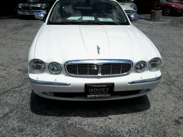 2005 Jaguar XJ VDP San Antonio, Texas 2
