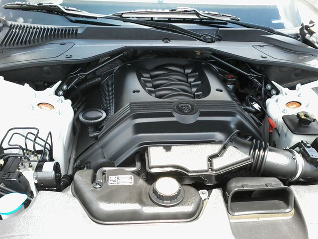 2005 Jaguar XJ VDP San Antonio, Texas 26