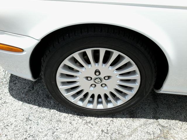 2005 Jaguar XJ VDP San Antonio, Texas 27
