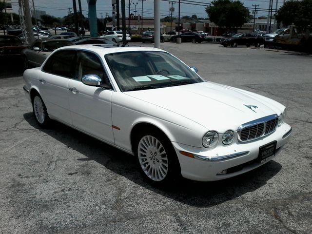 2005 Jaguar XJ VDP San Antonio, Texas 3