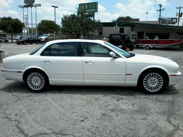 2005 Jaguar XJ VDP San Antonio, Texas 4
