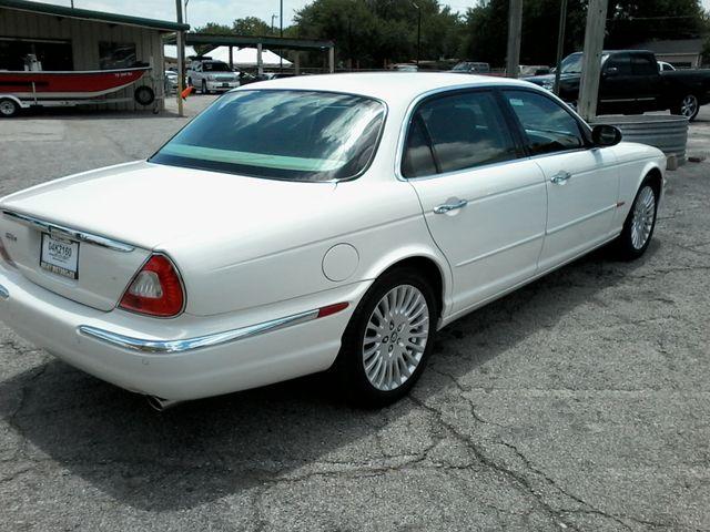 2005 Jaguar XJ VDP San Antonio, Texas 5