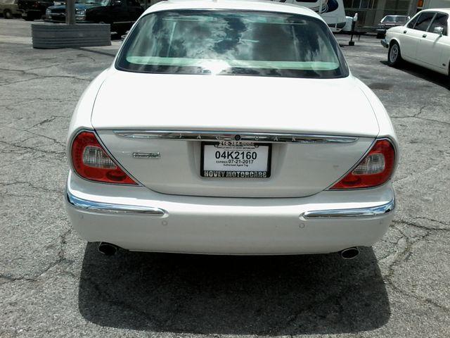 2005 Jaguar XJ VDP San Antonio, Texas 6