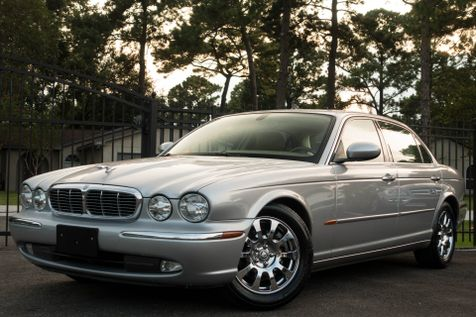 2005 Jaguar XJ XJ8 LWB in , Texas